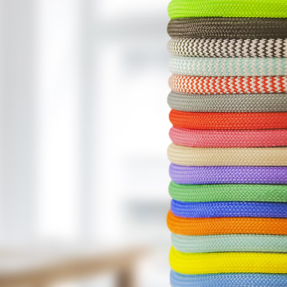 Textilné káble ARLI
