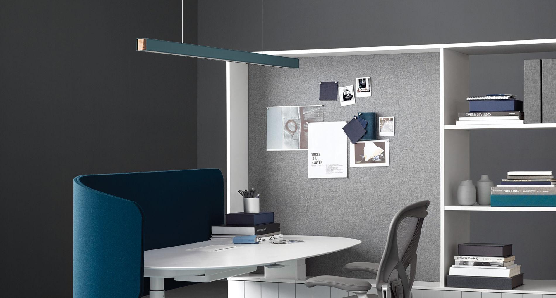 Dizajnové závesné svietidlo ARLI Geminy